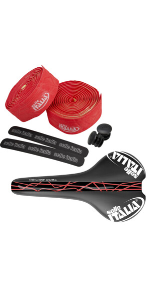 Selle Italia Flite Team Editon Set